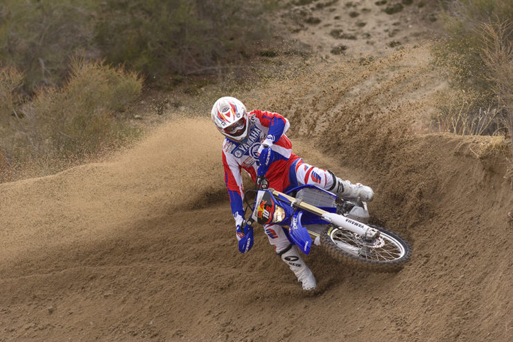 Dirtbike Riding Accessories