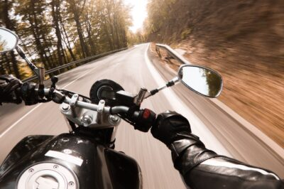 Appreciating the North: Best Motorcycle Rides In Northern California