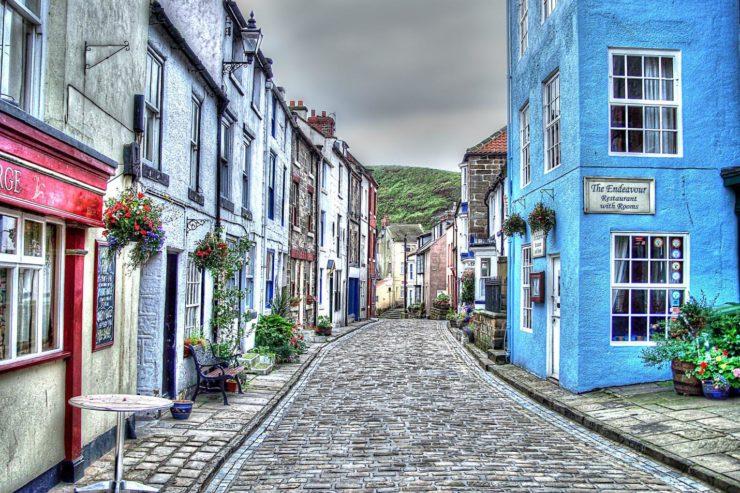 British Villages